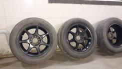 Комплект колес на дисках Kosei