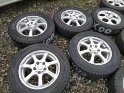 Продам комплект колес ( 1029-Л )