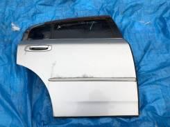 Дверь задняя правая серебро(KY0) Nissan Skyline V35 117000km