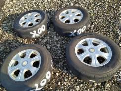 Продам комплект колес ( 1207-Л )