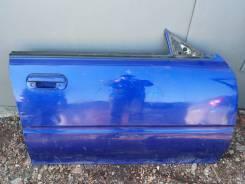 Дверь передняя правая на Honda Ascot Innova CB3