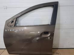 Дверь Renault Sandero Stepway 2, Logan 2, Sandero 2 2014-2018