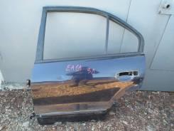 Дверь задняя левая на Mitsubishi Galant EA1A