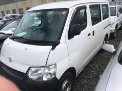 Toyota Town Ace. S412M, 3SZVE