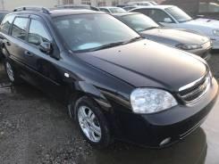 Chevrolet Lacetti. J200, U20SED