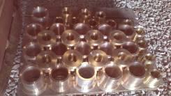 Бронзовые втулки , бронзовая отливка, заготовка, литье бронзы, отливка