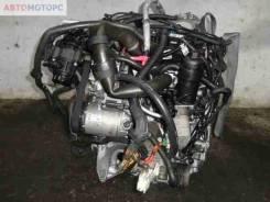 Двигатель BMW X3 F25 2010 - 2017, 2 л, дизель (B47D20A)