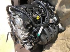 Двигатель PE-VPH Mazda Axela Byefp 2014