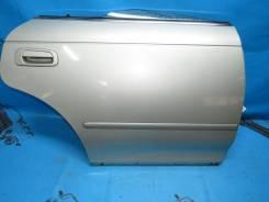 Дверь задняя правая Toyota Mark II JZX90 GX90 JZX91 JZX93 LX90