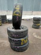 Michelin Latitude X-Ice. зимние, без шипов, 2013 год, б/у, износ 30%