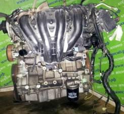 Двигатель LF-VE Nissan Mazda контрактный оригинал 50т. км
