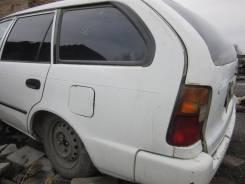 Крыло Toyota Corolla EE104, 5EFE