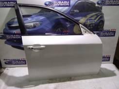 Дверь передняя правая Subaru Impreza GH2 GE2 GH3 GE3 GH6 GE6 GH7 GH8