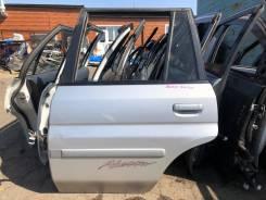 Дверь боковая Mazda Demio, DW3W, DW5W