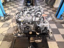 Продам двигатель 3MZFE по запчастям.
