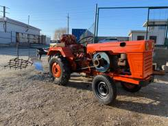 Willig. Продам трактор, 28 л.с.