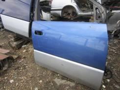 Дверь боковая Toyota Ipsum SXM10, 3SFE