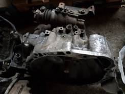 МКПП SR18, SR20 Nissan