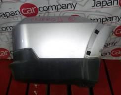 Угол бампера правый Mitsubishi Pajero/Montero 4 (V8, V9) с 2007