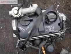 Двигатель Volkswagen GOLF IV (1J) 1997 - 2006, 1.9 л, дизель (ATD)