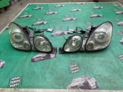 Фары Eagle EYES Toyota Aristo JZS161 JZS160 Lexus GS300 GS430