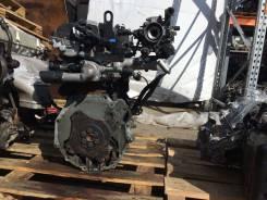 Двигатель G4GC Kia Ceed 2,0 л 137-143 л. с