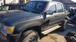 Toyota Hilux Pick Up. LN106, 3L