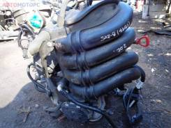 Двигатель Mercedes B-Klasse (W245) 2005 - 2011, 2 л, бензин (266960)