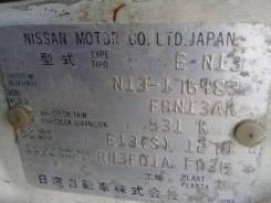 Продам АКПП на Nissan Pulsar N13