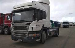 Scania P360. Продается Cедельный тягач LA4X2HNA, 12 700куб. см., 4x2