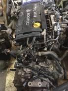 Двигатель Opel Z18XER