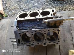 Двигатель 3MZ-FE в разбор