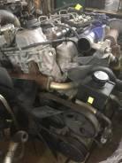 Двигатель Ssang Yong Rexton, Kyron D27DT