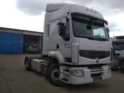 Renault Premium. Продается Cедельный тягач 380.19T, 10 800куб. см., 4x2