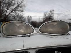 Фары ГАЗ 31105