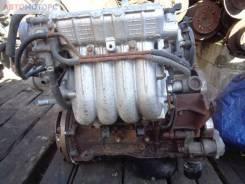Двигатель Mitsubishi Outlander I (CU) 2002 - 2007, 2.4 л, бенз (4G69)