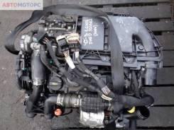 Двигатель Citroen C3 II (A51) 2009 - 2016, 1.6 дизель (10JBEJ)