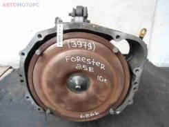 АКПП Subaru Forester III (SH) 2007 - 2012, 2.5 л, бенз (TZ1B8Lbzaa)