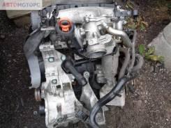 Двигатель AUDI A4 B7 (8E) 2004 - 2008, 2 л, дизель (BNA)