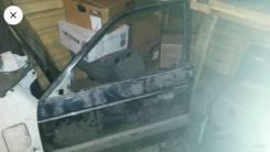 Дверь передняя левая VW passat B3 1988-1993