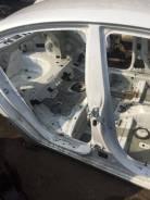 Стойка кузова центральная правая для Kia Cerato III