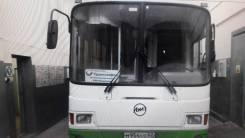 ЛиАЗ 525636-01. Продается автобус Лиаз 525636, 42 места