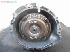 АКПП Infiniti EX I (J50) 2007 - 2013, 3.5 л, бензин ( X184C)