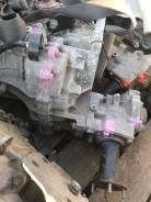 АКПП на Toyota 1NZ-FE K310F 4WD