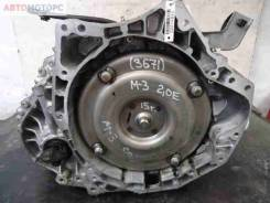 АКПП Mazda 3 III (BM) 2013, 2, бензин (FWB203000RV0)