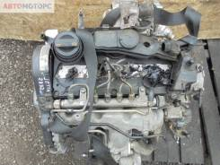 Двигатель Volkswagen Jetta V (1K) 2005 - 2010, 2 л, дизель (CBE)