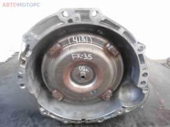 АКПП Infiniti FX II (S51) 2008 - 2013, 3.5 л, бензин (1XJ0B)