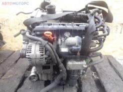 Двигатель Volkswagen Passat B6 (3C) 2005 - 2010, 2 л, бензин (BPY)
