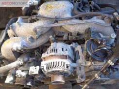 Двигатель Subaru Forester III (SH) 2007 - 2012, 2.5 л, бензин (EJ253)