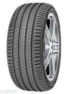 Michelin Latitude Sport 3, 255/60 R18 112V